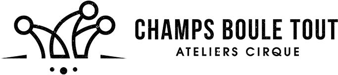 logo menu champ boule tout